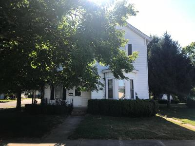 Harrison OH Single Family Home For Sale: $129,900