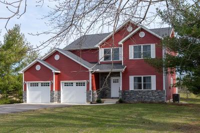 Brown County Single Family Home For Sale: 706 Waynoka Drive