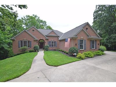 Clermont County Single Family Home For Sale: 3348 Michelles Whisper
