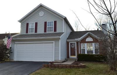 West Chester Single Family Home For Sale: 9449 Deer Track Road