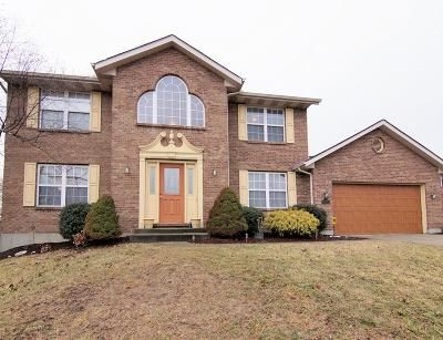 Fairfield Single Family Home For Sale: 6641 Forest Hill Lane