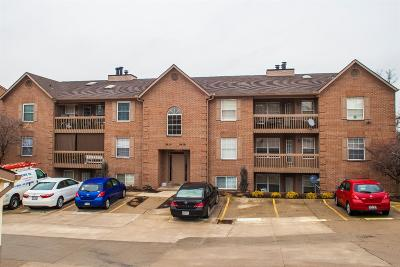 West Chester Condo/Townhouse For Sale: 9474 Crockett Pass