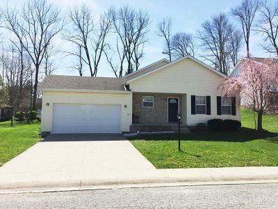 Hillsboro Single Family Home For Sale: 117 Oak Hills Drive
