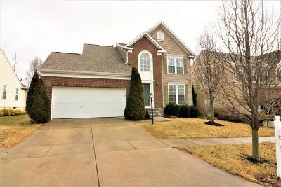 Hamilton Twp Single Family Home For Sale: 6906 Erie Drive