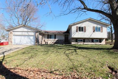 Liberty Twp Single Family Home For Sale: 2 Edam Court