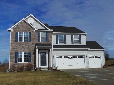 Liberty Twp Single Family Home For Sale: 5824 Ashlyn Court