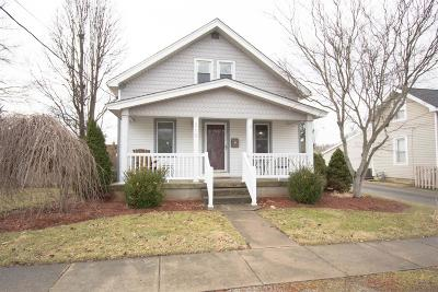 Clermont County Single Family Home For Sale: 513 Clark Street