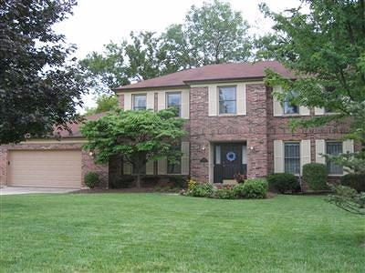 West Chester Single Family Home For Sale: 6879 Windwood Drive