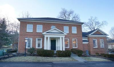 Montgomery Single Family Home For Sale: 50 West Street