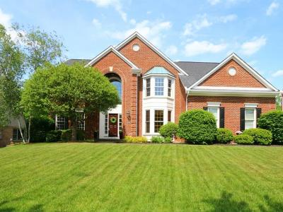 Clermont County Single Family Home For Sale: 1210 Ridgewood Drive
