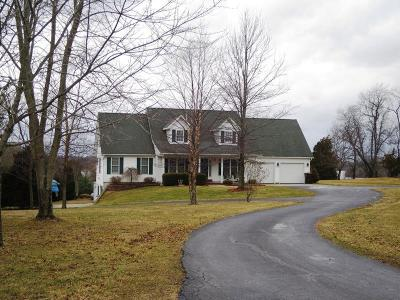 Highland County Single Family Home For Sale: 6427 McCoppin Mill Road