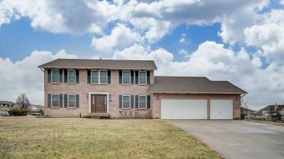Liberty Twp Single Family Home For Sale: 5676 Raven Valley Drive