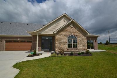 Ross Twp Single Family Home For Sale: 3884 Piper Lane #B