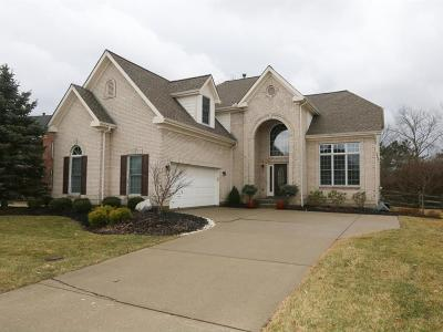 Liberty Twp Single Family Home For Sale: 6883 Oleander Court