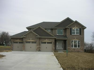 Liberty Twp Single Family Home For Sale: 5957 Dantawood Lane #HA-75