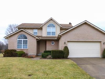Liberty Twp Single Family Home For Sale: 6558 Karincrest Drive