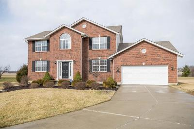 West Chester Single Family Home For Sale: 7804 Seabury Court