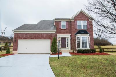 West Chester Single Family Home For Sale: 8200 Vadith Court