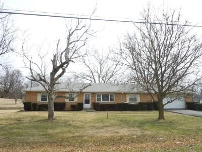 Colerain Twp Single Family Home For Sale: 9988 Pippin Road