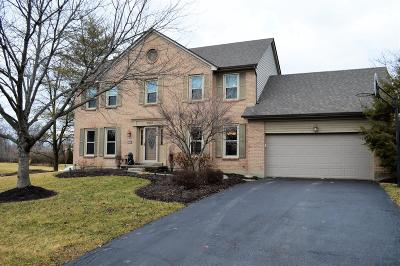 West Chester Single Family Home For Sale: 7062 Gregory Creek Lane