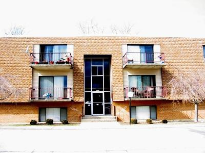 Green Twp Condo/Townhouse For Sale: 6604 Hearne Road #54