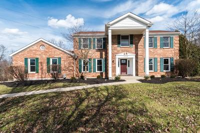 West Chester Single Family Home For Sale: 7028 Plumwood Court