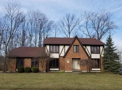 West Chester Single Family Home For Sale: Timbernoll Drive