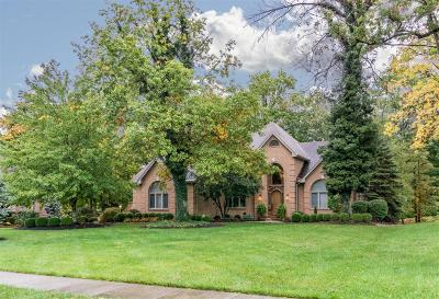 Liberty Twp Single Family Home For Sale: 6894 Longview Drive