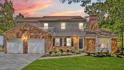 West Chester Single Family Home For Sale: 5756 Chadwick Court