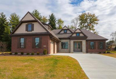 Clermont County Single Family Home For Sale: 6320 Evergreen Lane #1