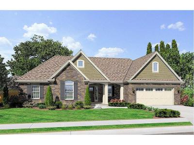 Clermont County Single Family Home For Sale: 6324 Evergreen Lane #2