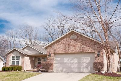 Liberty Twp Single Family Home For Sale: 5616 Alex Way