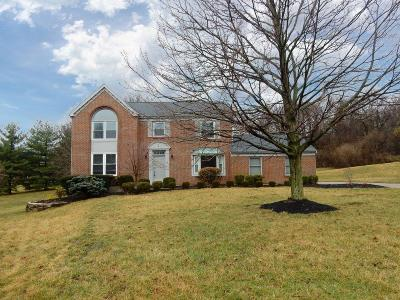 West Chester Single Family Home For Sale: 8811 Timberchase Court