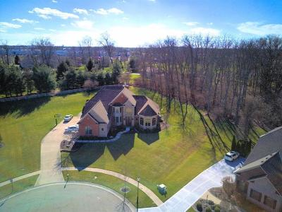 Warren County Single Family Home For Sale: 4886 Classic Turn Lane
