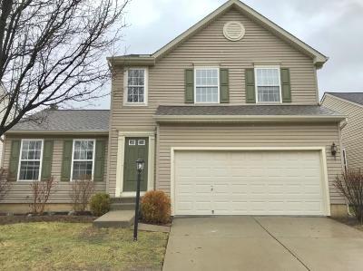 Hamilton Twp Single Family Home For Sale: 234 Bannock Drive