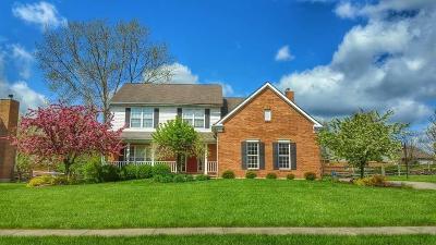 Mason Single Family Home For Sale: 5061 Farmridge Way