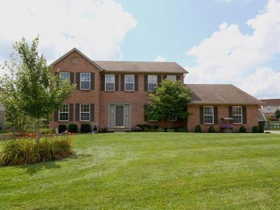 Liberty Twp Single Family Home For Sale: 6861 Brook Hollow Court