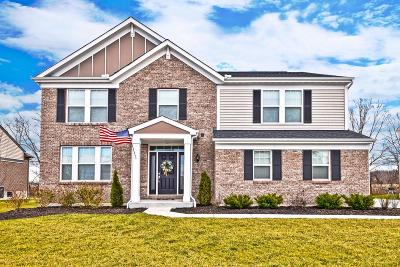 Harrison OH Single Family Home For Sale: $419,900