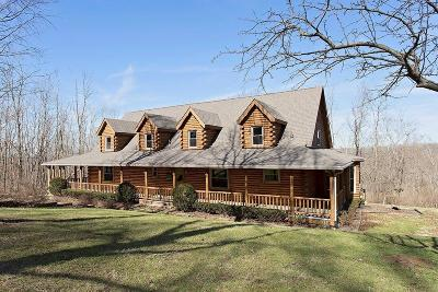 Clermont County Single Family Home For Sale: 2560 St Rt 132