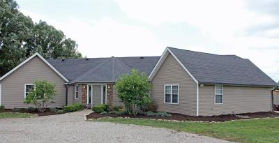 Oxford Single Family Home For Sale: 6411 Oxford Milford Road