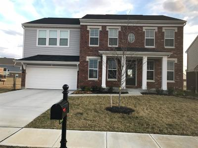 Harrison OH Single Family Home For Sale: $314,900