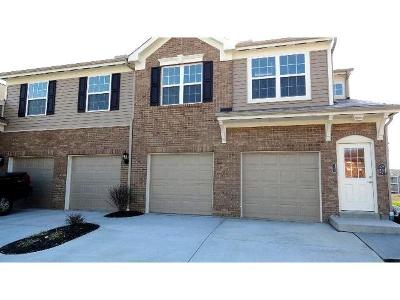 Harrison OH Condo/Townhouse For Sale: $188,900