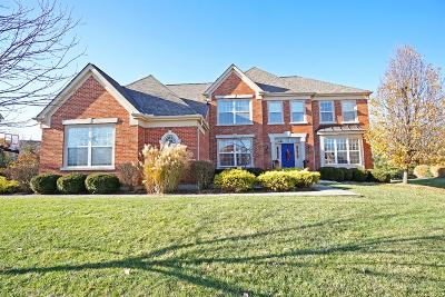 Butler County Single Family Home For Sale: 6669 Cherry Laurel Drive