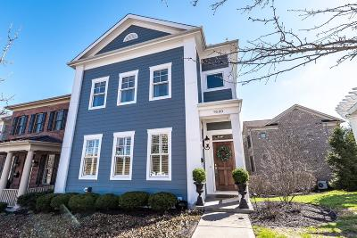 Montgomery Single Family Home For Sale: 9500 Main Street