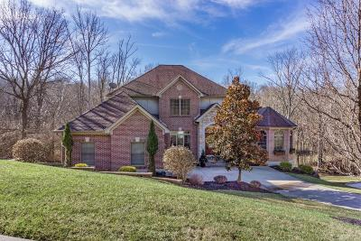 North Bend Single Family Home For Sale: 157 St Annes Drive