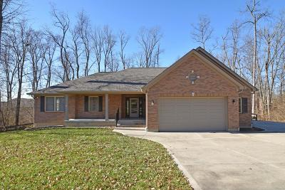 Blue Ash Single Family Home For Sale: 4365 Classic Drive