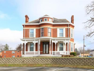 Harrison OH Single Family Home For Sale: $289,000