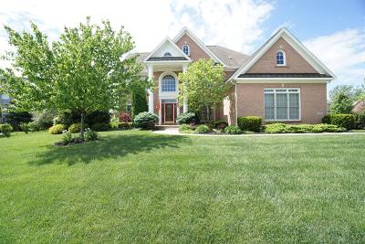 Butler County Single Family Home For Sale: 6260 Winter Hazel Drive