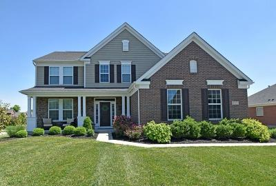Clermont County Single Family Home For Sale: 4757 Horseshoe Bend