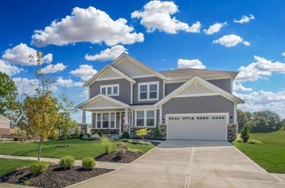 Clermont County Single Family Home For Sale: 3876 Kippling Crossing